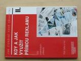 Váňa - Jak získávat nové zákazníky II. - Kdy a jak využít přímou reklamu (1994)
