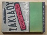 Rijlant - Základy psychofysiologie (1949)