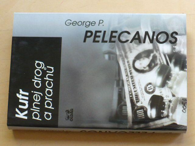 Pelecanos - Kufr plnej drog a prachů (2001)