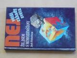Robertson - Žil jsem s mimozemšťany (1995)