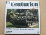 G 025 - Centurion In Detail - Photo manual for modelers (2009)