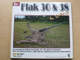 German 2cm Flak 30 & 38 In Detail - Photo manual for modelers (2010)