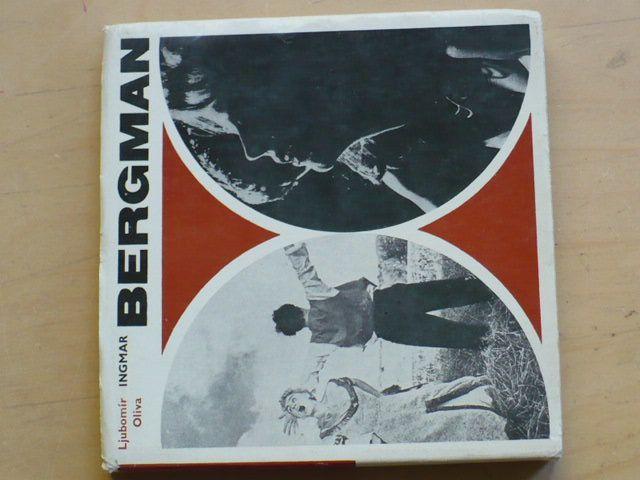 Oliva - Ingmar Bergman (1966)