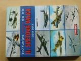 Lowe - Encyklopedie letectví 1939-1945 II. světová válka od A do Z (2008)