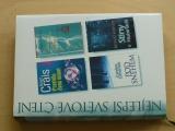 Nejlepší světové čtení: Pravidlo dvou minut, Drozd z ostrova Ulieta, Pod sněhem, Stíny v hlubinách