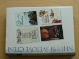 Nejlepší světové čtení: Sněžná slepota, Léto odhodlání, Temný oheň, Vánoční okouzlení (2006)