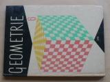 Rádl, Mazoch, Procházka - Geometrie 6 - Pro 6. ročník (1977)