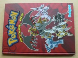 Pokémon - Annual 2D II (2010) anglicky