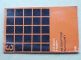 Dynkin a kol. - Matematické hlavolamy (1976) slovensky