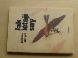 Ditrych - Jak létají sny (2008) vynálezci - letadla, helkoptéry...