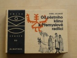 OKO 50 - Sklenář - Od pěstního klínu k Přemyslově radlici (1981)