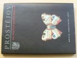 Prostějov na starých pohlednicích (2002)