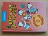 4. příručka mladých svišťů (1994)