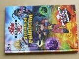 BAKUGAN battle brawlers -SEGA -  Oficiální příručka - Tipy & triky na hru