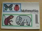 Matematika pro 1. ročník ZŠ II. (SPN 1986)