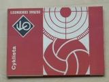 Cyklista - Odznak odbornosti (PO SSM 1977)