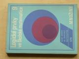 Jelínek - Logické prvky ve školské matematice (1981) Nové směry ve školské matematice