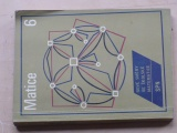 Jelínek - Matice 6 (1976) Nové směry ve školské matematice