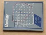 Jelínek - Množiny 1 (1980) Nové směry ve školské matematice