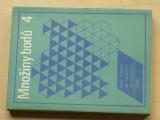 Jelínek - Množiny bodů 4 (1976) Nové směry ve školské matematice
