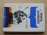 Kostka - Moderní hokej (1984) Trenér, trénink, hra