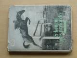 Dobeš - S koněm přes překážky (1956)