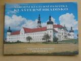 Národní kulturní památka Klášterní Hradisko - Vojenská nemocnice Olomouc (1999)