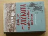 Šesták - Jak se ze Žižkova stalo velké město 1865-1914 (2008)