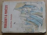 Schäfer - Pohádky a pověsti (1943)