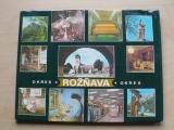 Tomko - Okres Rožňava (1979) slovensky