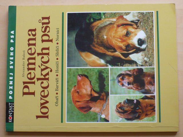 Bakoš - Plemena loveckých psů (1998)