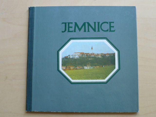 Jemnice 1227-1977