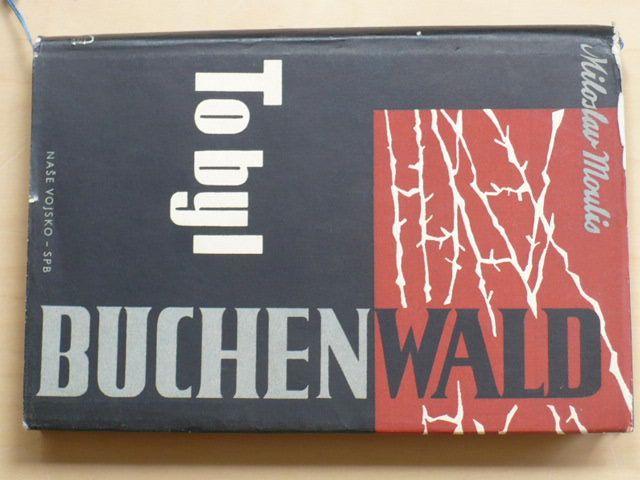 Moulis - To byl Buchenwald (1959)