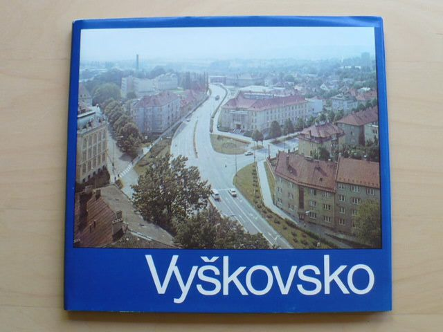 Vyškovsko (1984)