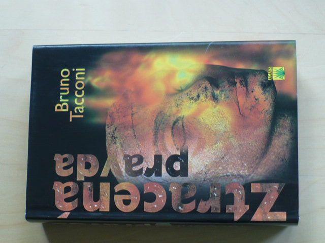 Bruno Tacconi - Ztracená pravda (1997) Egypt