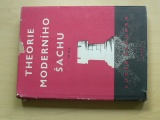 Pachman - Theorie moderního šachu IV. Zavřené hry