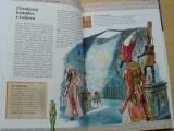 Malý cestovatel minulostí - Egypt Ramesse II - Klasické Athény - Císařský řím (2000)