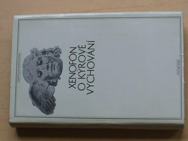 Xenofón - O Kýrově vychování (1970)