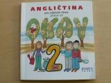 Angličtina pro základní školy - Okay 2 - Unit 6-10 (1996)