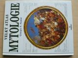Panini - Velký atlas mytologie (1996)
