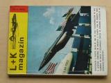 Letectví + Kosmonautika magazín