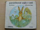 Noha - Panáčkoval zajíc v zelí (1975) il. Jágr
