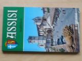Ruf - Assisi - Stadtführer (1975) německy - Assisi průvodce městem