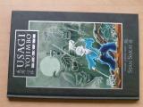 Stan Sakai - Usagi Yojimbo Yokai - Původní grafický román (2012)