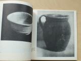 Heřman Landsfeld - Habánské památky (1970) podpis autora