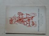 Původní grafika v krásné knize - S.Č.U.G. Hollar 1943