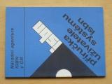 Jeřábek - Příručka uživatele systému ISBN (2006)