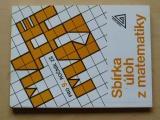 Matematika pro 9. ročník ZŠ - Sbírka úloh z matematiky (1998)