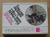 Šnajder - Tisíc tváří odvahy (1990) Slavní váleční korespondentí