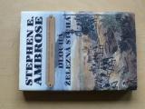 Ambrose - Dlouhá železná stuha (2003)